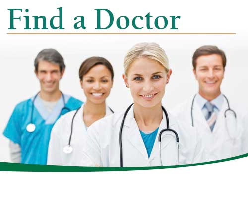 Find a Doctor | St. Mark's Hospital | Salt Lake City, Utah