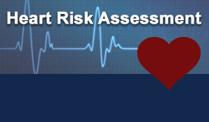 Heart Risk Assessment Tool